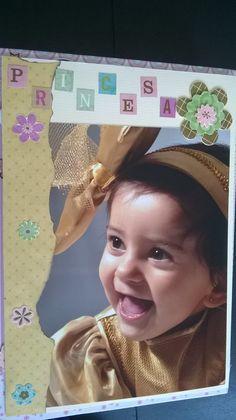 12 meses # princesa