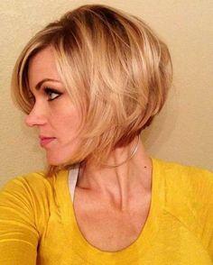 20 Ravishing Short Hairstyles for Fine Hair