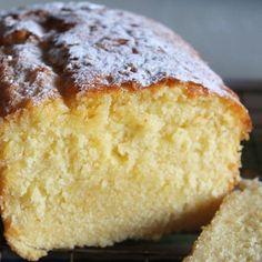 Lemon Desserts, Fun Desserts, Dessert Recipes, Ricotta Cheese Desserts, Mini Cakes, Cupcake Cakes, Ricotta Pound Cake, Pound Cake Recipes, Cake Flour