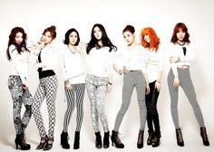 7-member girl group TURAN to make their entrance into the Kpop scene