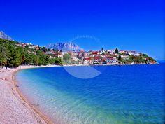 podaca - beach