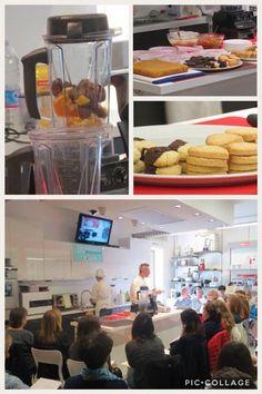 """""""Il dolce perfetto"""", altro successo per  Chef Cristiano Bonolo  Grazie a tutti per la numerosa partecipazione: a breve altre date con imperdibili mini corsi di cucina gratuiti !!"""