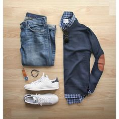 Tenue casual Plus