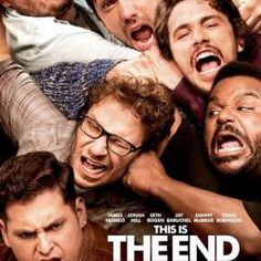 This is the End Red Band Trailer - Trailer Addict