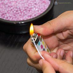 Κυριακή στο σπίτι: Φτιάχνοντας Μαρτυρικά ροζ-μεντί
