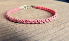 DIY : bracelet coloré avec des perles ! | Blog mode | Let's Go To The Mall !