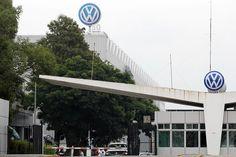 VW mantendrá planta de Puebla pese a Trump