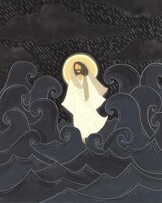 Lds Art, Bible Art, Arte Lds, Christian Wallpaper, Christian Artwork, Pictures Of Christ, Jesus Art, Jesus Christ Lds, Biblical Art