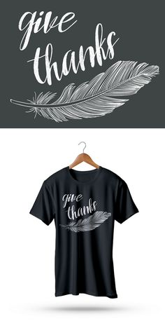 Give Thanks Vintage Thanksgiving T-Shirt Thanksgiving Tshirts, Vintage Thanksgiving, Fall Shirts, Give Thanks, Branded T Shirts, Fashion Brands, Thankful, Mens Tops, Stuff To Buy
