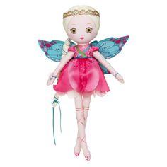 Mooshka Flowerina Doll- Blossom