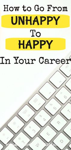 If you are fed up and unhappy with your job, then you need to read this. This is the career advice you need right now! This idea will change the whole outlook of your development in your career and lead you to choose a happier path. Work Life Balance Quotes, Enjoy Your Life, Career Advice, Believe In You, Finding Yourself, How Are You Feeling, How To Apply, Change, Motivation
