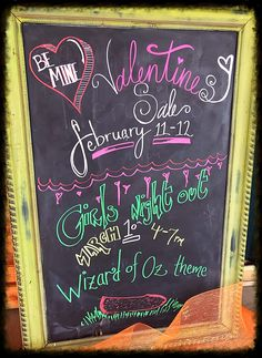 Valentines Day Sale February 11 and 12th