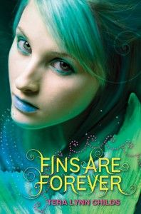 Awesome Mermaid book....just finish it i really hope she comes out with a new one!!!