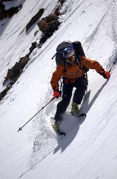 sci - alpinismo