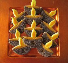 Diwali Cookies - soo cute!