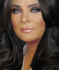 VICTORIA RUFFO by girla1: After a TAAZ Virtual Makeover