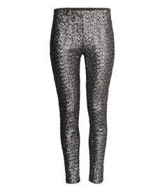 Style File: Sequin Pants   theglitterguide.com