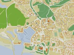 MapasBlog: Mapas de Vilamoura - Portugal