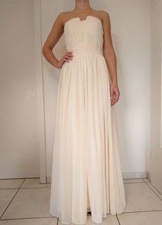 8fec14aaa4c Die 11 besten Bilder von Abendkleid   Hochzeitskleid