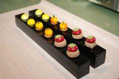 Desserts, Food, Gourmet, Luxury Restaurant, Restaurants, Tailgate Desserts, Deserts, Essen, Postres
