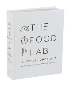 In 'The Food Lab,' the Science of Home Cooking (Photo: Sonny Figueroa/The New York Times)
