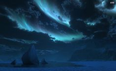 Antarctica HD Wallpaper
