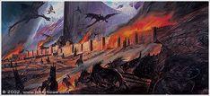 Grond by John Howe
