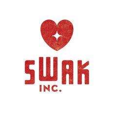 SWAK, Inc. logo by super_furry, via Flickr