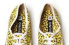 Eccentric Bohemian Kicks #Christmas #Sneakers  #Suno