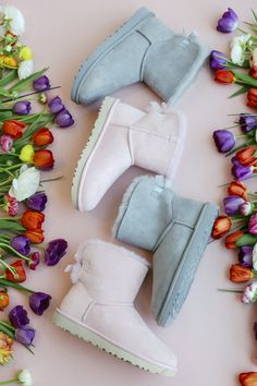 a8a3b1256c3 Mother s Day shopping just got a whole lot easier. Shop boots and slippers at  UGG