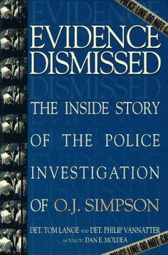 Evidence Dismissed by Tom Lange http://www.amazon.com/dp/0671009591/ref=cm_sw_r_pi_dp_XezTwb0D1GZQV