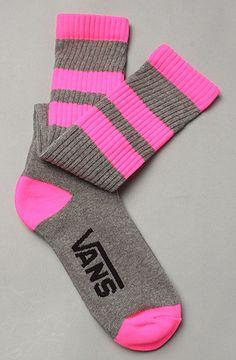 Love me some tube socks!