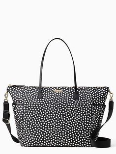 2fd09bb950d0 Shore street adaira baby bag  adjustable strap handheld Kate Spade Bag