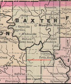 William Baxter Jordan moved his family here after the Civil War, when he lost his land and money in Alabama. He was a successful businessman and farmer in the Mountain Home community Mount Of Olives, Rose Family, Arkansas, Alabama, Farmer, Mountain, Lost, Community, War