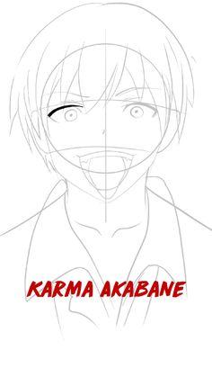 Karma Akabane