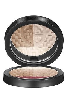 Giorgio Armani 'Jacquard' Face Palette | Nordstrom - StyleSays