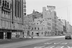 Melbourne Victoria, Victorian Era, New York Skyline, Past, Street View, Australia, History, Architecture, City