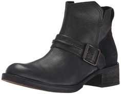 Timberland Women's Whittemore Western Ankle Boot ^^ For more information, visit now : Timberland boots