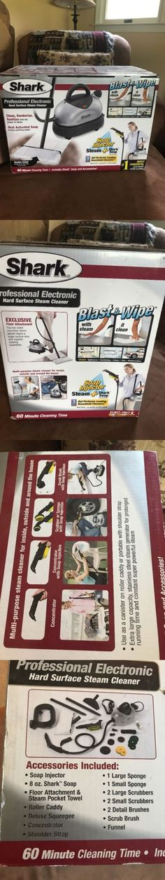 carpet and floor sweepers shark electronic hard surface steam cleaner new u003e - Shark Sweepers