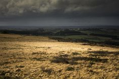 Lumières Bretonnes... Country Roads, Celestial, Sunset, Outdoor, Brittany, Landscape, Photography, Rain, Daughters