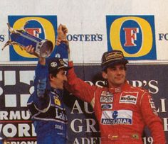 Adelaide 1993 Alain Prost, Formula 1, Albert Park Melbourne, Australian Grand Prix, F1 Drivers, F 1, His Eyes, Compliments, Champion