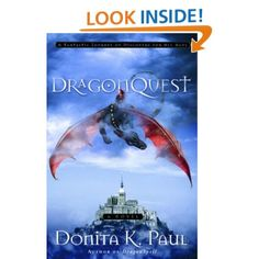 DragonQuest (Dragon Keepers Chronicles,Book 2): Donita K. Paul: 9781400071296: Amazon.com: Books