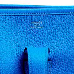 Hermes Evelyne Bags on Pinterest | Hermes Bags, Hermes and Classic ...
