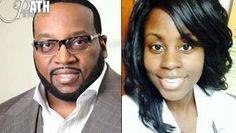 Teleka Patrick Missing After Stalking Gospel Singer Marvin Snapp