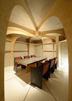 Gallery - YOC Restaurant / GENETO - 1