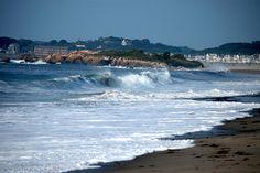 Cape Hedge Beach Rockport MA by RMacDowell1, via Flickr