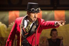 steampunk circus - Google Search