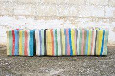 PUNKA JOY bench in resin