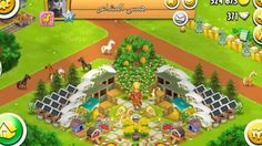 Hay Day, Horses, Games, City, Gaming, Horse, Game, City Drawing, Playing Games