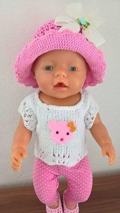 Monika.M / Lujza - oblečenie pre bábiku